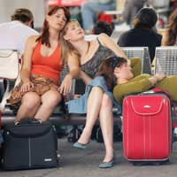 Airport Airlines Delays International